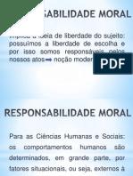 Responsabilidade Moral