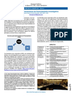 Revisión por expertos de un proyecto científico - Parte 2