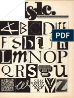 Upper and lowercase Volume 5—Issue 3
