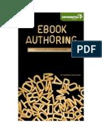 ebook authoring