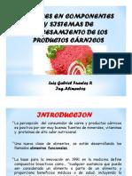 Microsoft PowerPoint - Seminario Carnes