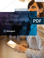 Mobile Strategy Study