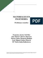 Problemas Materiales en Ingenieria