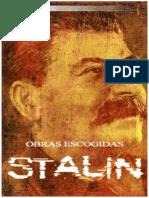 97255551 Stalin Obras Escogidas PDF