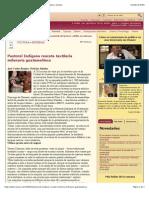 Pastoral Indígena rescata textilería milenaria guatemalteca | SurySur