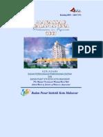 Makassar Dalam Angka 2007