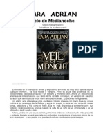 Lara Adrian - Raza de Medianoche 05 - Velo de Medianoche
