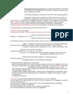 Derecho Privado i Derecho Civil