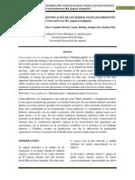 Determinacion e Identificacion de Carica - Oficial