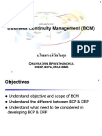 3 BCM Methodology