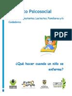 Momento Psicosocial Primera Semana de Junio Psi Alexander Fontanilla
