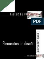 2. Clase 3 - Puntos, Lineas.