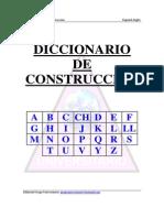 diccionario de construccin espaol-ingls