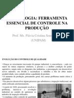 Minicurso Metrologia