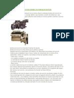 El Sistema de Inyecion Diesel en Forma Rotativa