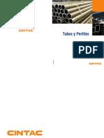 Catalogo Tubos Perfiles