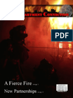 Fire Department Connection Newsletter - February 2013