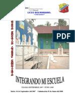 PEIC URAMA 2007 2008