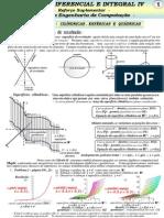 Superfícies Cilíndricas, Esféricas e Quádricas  -  PDF