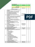 Auditoria Interna NR23-CAT12