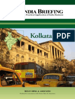 City Guides – India, Kolkota