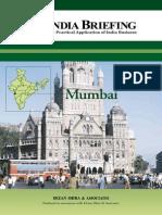 City Guides – India, Mumbai