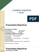 7 Aula Magnetismo1