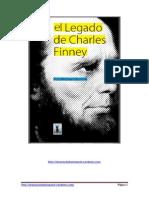 El Legado de Charles Finney. PDF