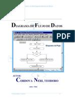 diagrama de flujo de datos softw