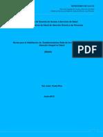 2031 Norma Para La Habilitacion de Establecimientos Sede de Los Equipos Basicos de Atencion Integral en Salud Ebais