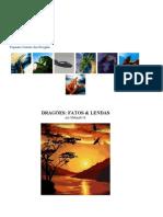 Dragões, Fatos e Lendas - Mahajah