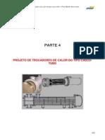 Apostila OP-III - Parte 4 - Trocador Casco-tubos