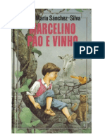 Marcelino Pão e Vinho - José Maria Sánches