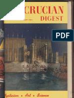 Rosicrucian Digest, January 1948