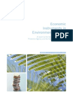 CARBON TAX - Economic Instruments in Environmental Policy (Sweden)