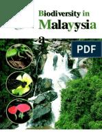 Biodiversity in Malaysia