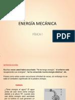 ENERGÍA_MECÁNICA