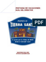 Aventuras en Tierra Santa_Parte I