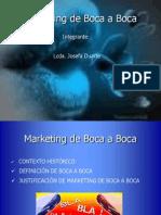 Marketing de Boca Aboca Final