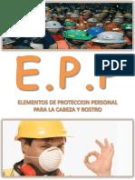 Proteccion Del Rostro y Cabeza E.P.P