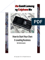 How to Start and Manage a Succesful Eloading Business