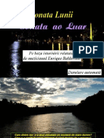 Sonata Clar de Luna