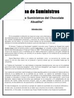 cadenadesuministros-130119141742-phpapp01