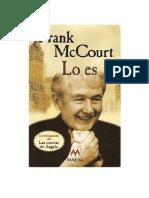 48133374 McCourt Frank Memorias II Lo Es