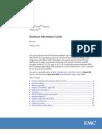 VNX5100 Hardware Information Guide