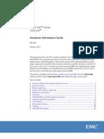 VNX5300 Hardware Information Guide