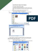 14. Membuat Dokumen Denga Variasi Gambar