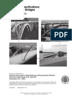 AASHTO 2002_Standard Specifications for Highway Bridges 17th