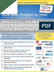 EyeforTravel - Social Media Strategies for Travel USA 2009