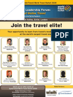 EyeforTravel - the Travel Leadership Forum